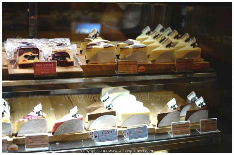 ชีสเค้กญี่ปุ่นแท้ๆ