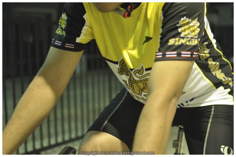 เสื้อปั่นจักรยาน
