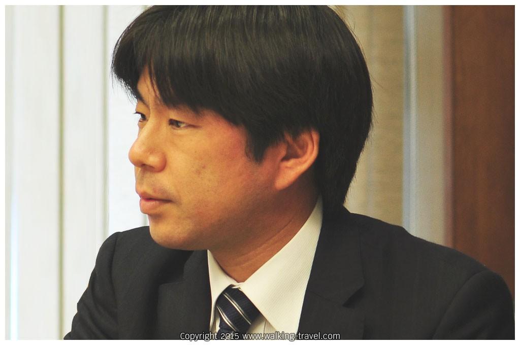 Mr.Katsutoshi
