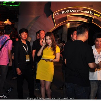 GSC Thailand