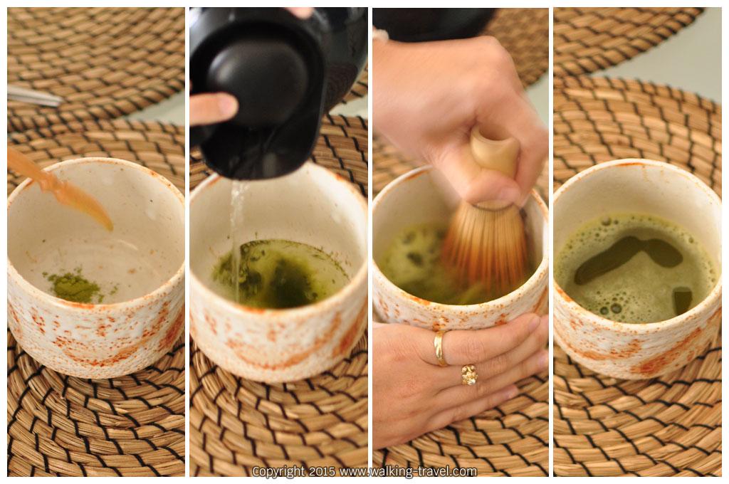 Matcha ชาเขียวญี่ปุ่นแท้