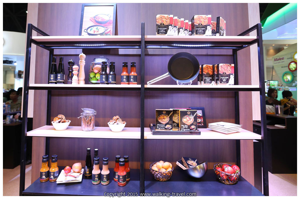 Thaifex2015 Singha products