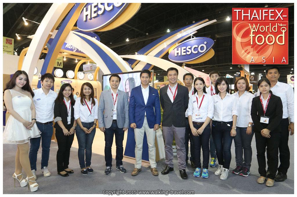 thaifex2016