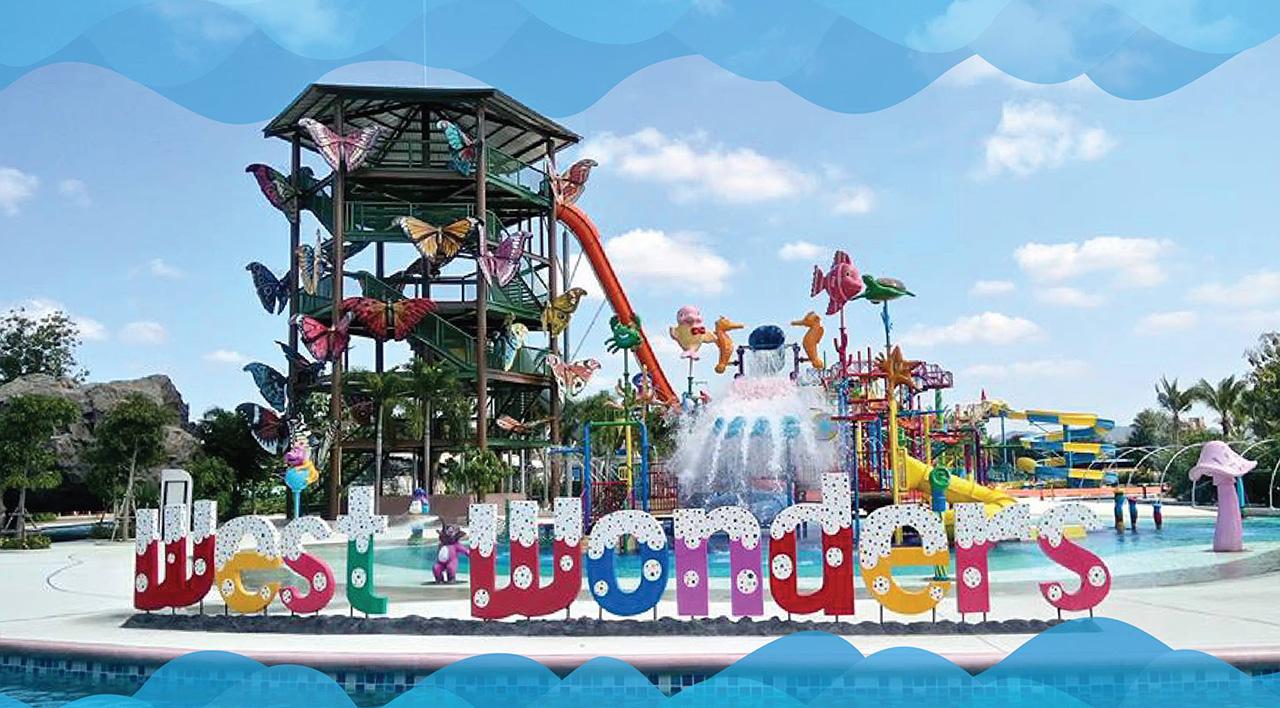 WestWonder Water Park